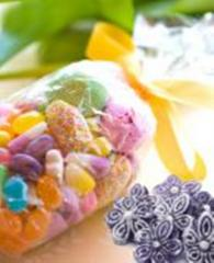 Bolsitas de caramelos
