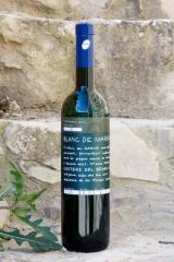 Вино Бланк де Мархес