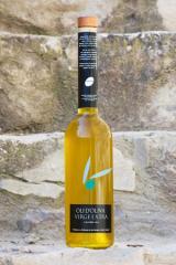 Оливковое масло экологический Л'Оливера Финкес