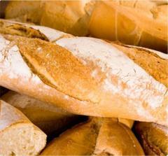 Pan de fogón