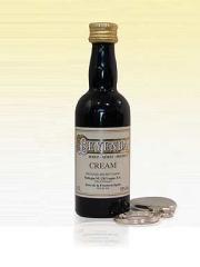 Vino Leyenda Cream