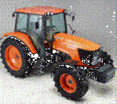 Tractor TP - 6/63BE
