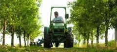 Tractores Milenio Serie C