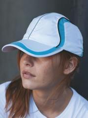 Gorra mujer de deporte