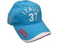 Gorra Italia