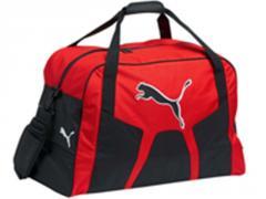 Bolsa Puma Roja