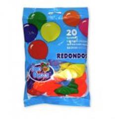 Bolsa de 20 globos