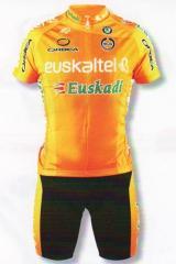 Maillot Euskaltel