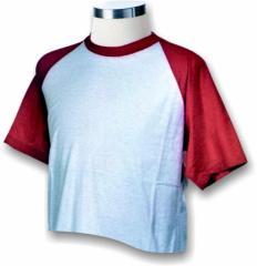 Camiseta mangas