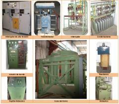 Horno de inducción Junker 4000 Kg, 1000KW