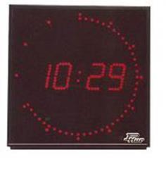 Relojes electrónicos