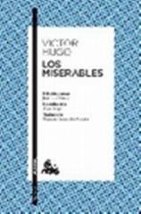 Libro Victor Hugo Los miserables