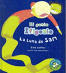 Libro El Genio Ifigenio La Luna de Sam