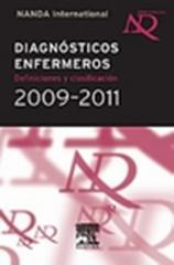 Libro Diagnósticos enfermeros