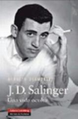 Kenneth Slawenski Salinger Una vida oculta