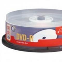 DVD-R 4,7 GB 120min 16x Imation