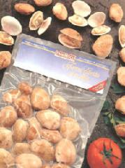 Almeja Rubia Pasteurizada