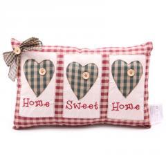 Cojín Home Sweet Home
