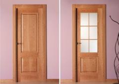 Puertas Modelo T2 TR