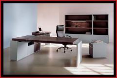 Mobiliario de Dirección