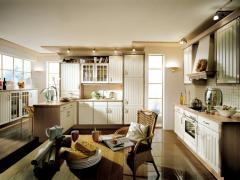 Muebles de Cocina Frente Garda 554 - Vainilla