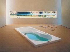 Bañeras empotradras