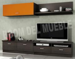 Muebles Apilable Maxi