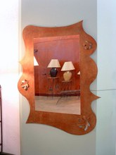 Espejos de forja y diseño