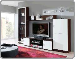 Los muebles para televisores CM - 11270