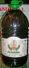 Aceite  de oliva  vigen extra  organico