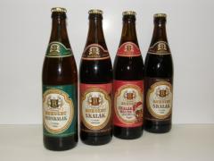 BEER O,5 bott. 0,41eur EXW