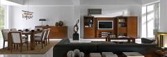 Muebles clásicos para salón