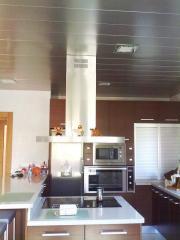 Fabricante e instalador de falsos techos de