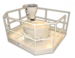 Mezcladora (mrb-1300-12)