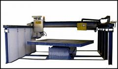 Maquinas de cortar mármore e granito