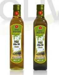 Pure Olive Oil. Classic