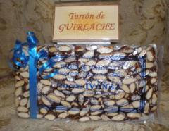 Turron de Guirlache