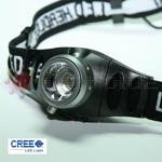 Frontal LED CREE 3W Dimable/ZOOM Altta Potencia