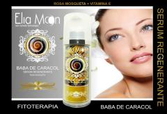 Baba de Caracol Serum 80 ml