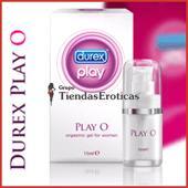 Durex Play Play O