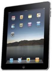 Apple Tablet Apple Ipad2 16Gb Negro