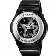 Reloj analógico CASIO BABY- G BGA103-1B Resistente