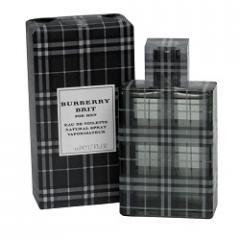 Brit men eau de toilette vaporizador promo 30 ml
