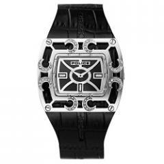 Reloj analógico POLICE PL-11477JS-02 Acero