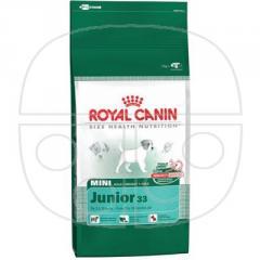 Pienso royal canin mini para perros