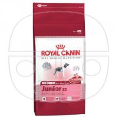 Pienso royal canin medium