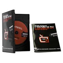 DVD Box con libreto