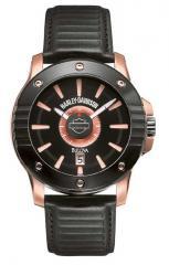 Reloj HARLEY-DAVIDSON 78B115