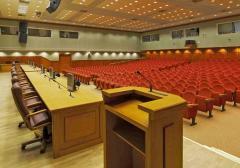 Seats for public institutions