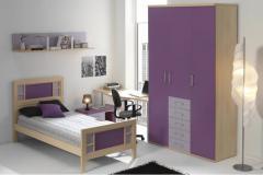 Muebles para cuartos